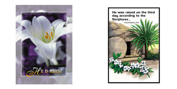 Easter Bulletin For Churches Clipart - Clipart Kid