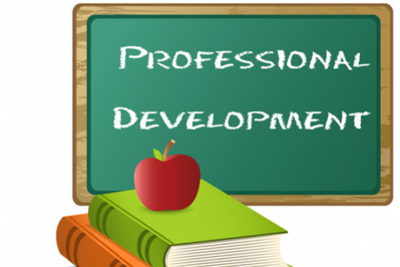 Image result for professional development day for teachers