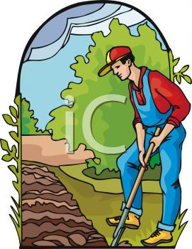 Cute Harvest Farms Clipart   Cliparthut   Free Clipart