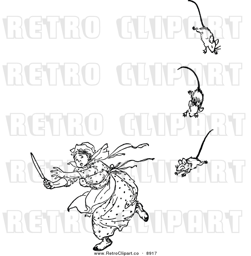 Displaying 20 Gt Images For Three Blind Mice Clipart