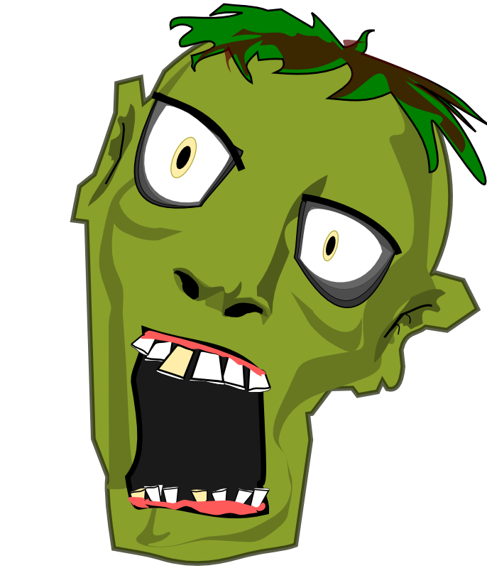 zombie images free