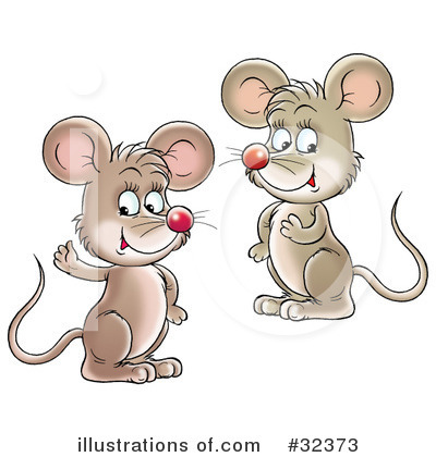 Mouse Illustrations And Clip Art