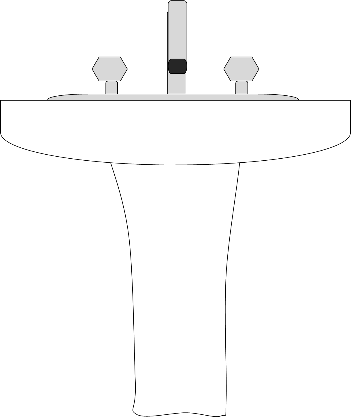 Sink   Free Images At Clker Com   Vector Clip Art Online Royalty Free