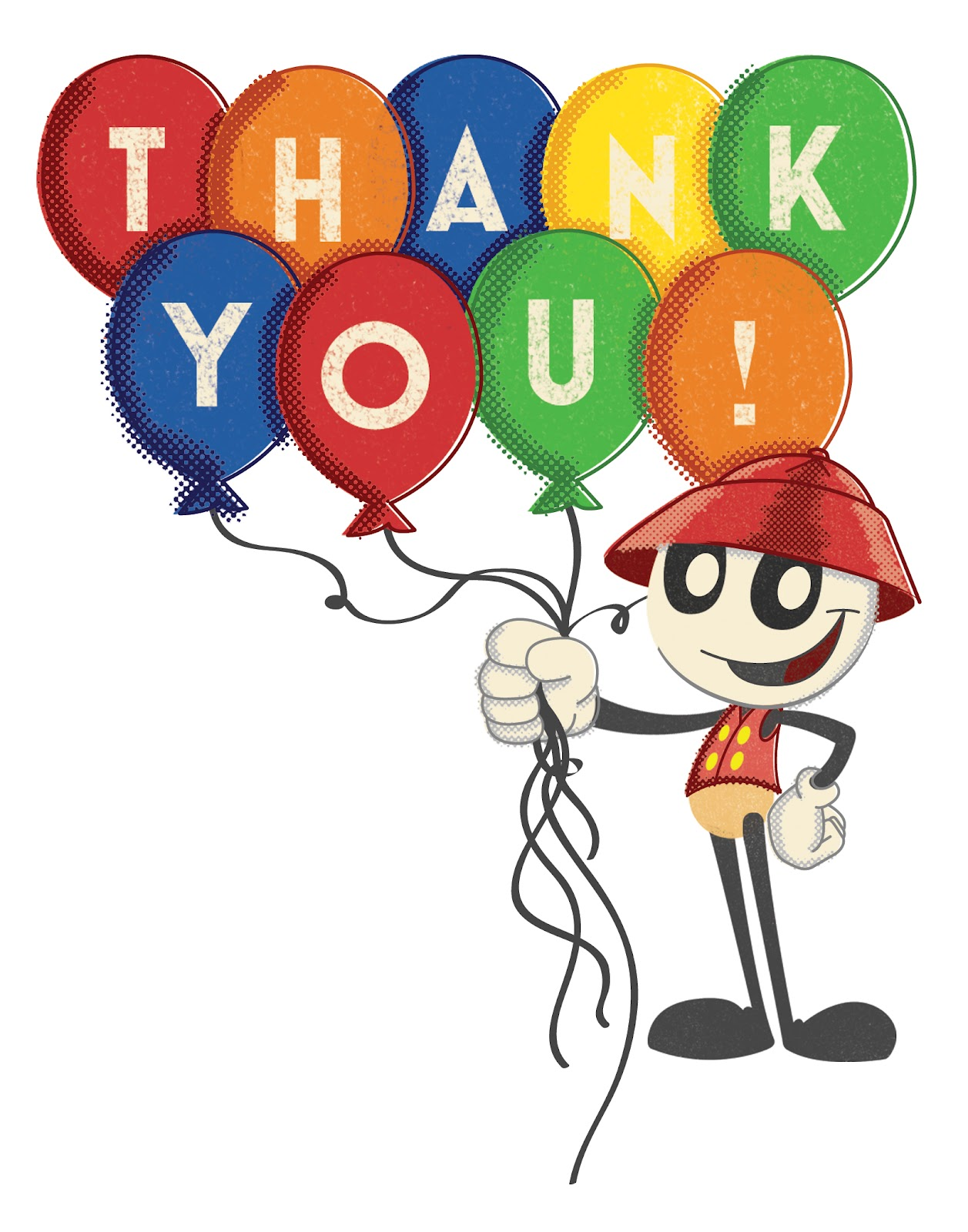 Thank You Clipart Free Download