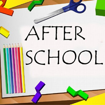 Image result for after school clubs clip art