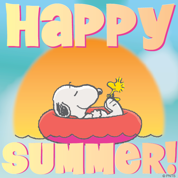 First Day Of Summer Clipart It S The First Official Day Of