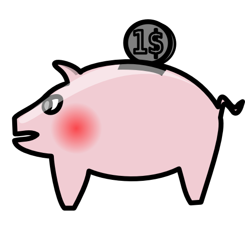 Free Piggy Banks Clipart  Free Clipart Images Graphics Animated Gifs