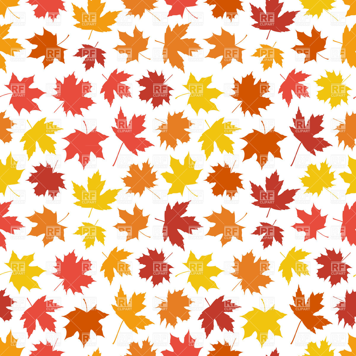 Go Back   Images For   Fall Background Clipart