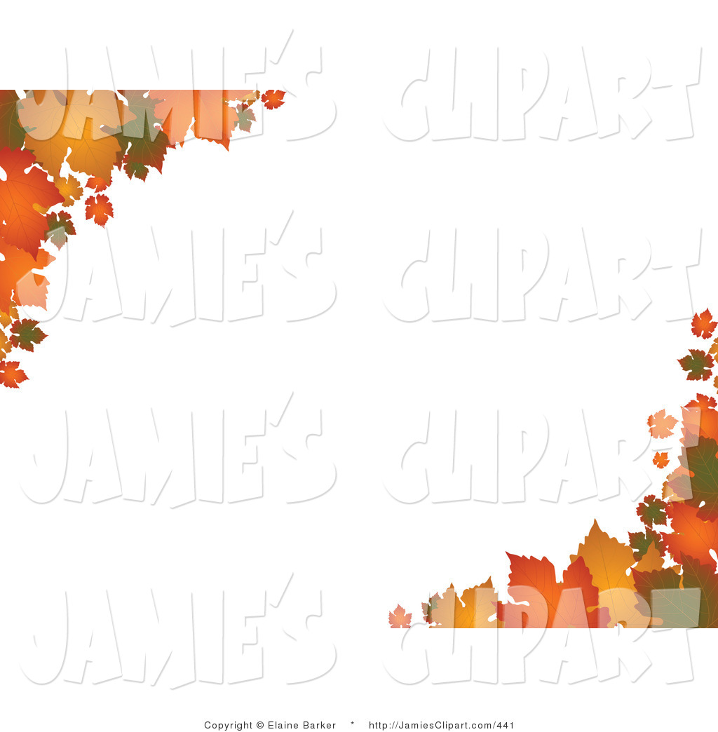 Pin Fall Leaves Clip Art On Pinterest