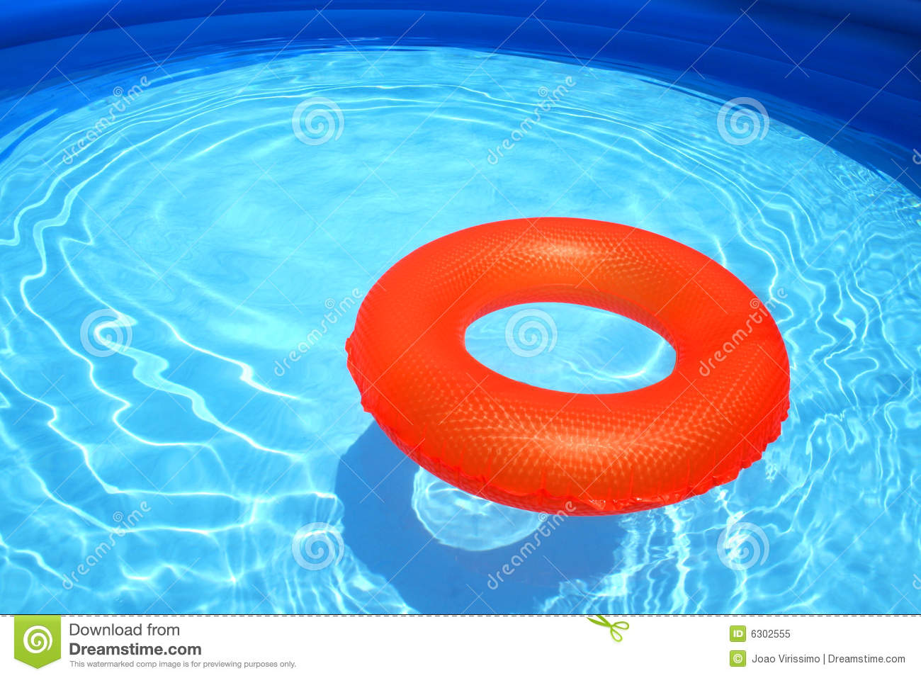 Pool Floats Clipart Pool Float Clip Art Swim Ring In A Swimming Pool