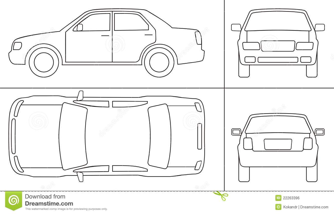 Car Rental Under 21 >> Vehicle Diagram Clipart - Clipart Suggest