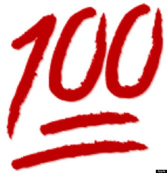 100 The 100 Symbol Thing