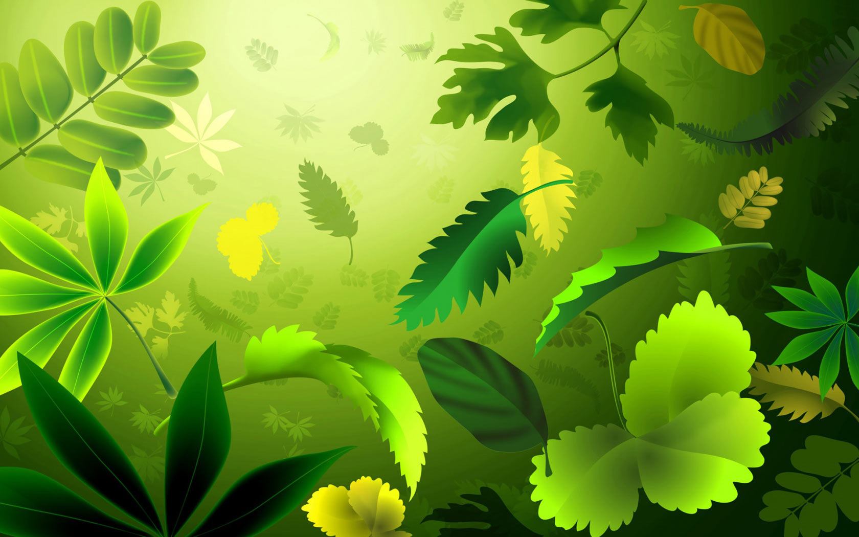 Backgrounds   Computers   Windows 7 Free Nature Clipart Background