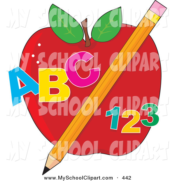 Bing Cute Numbers 123 Clipart