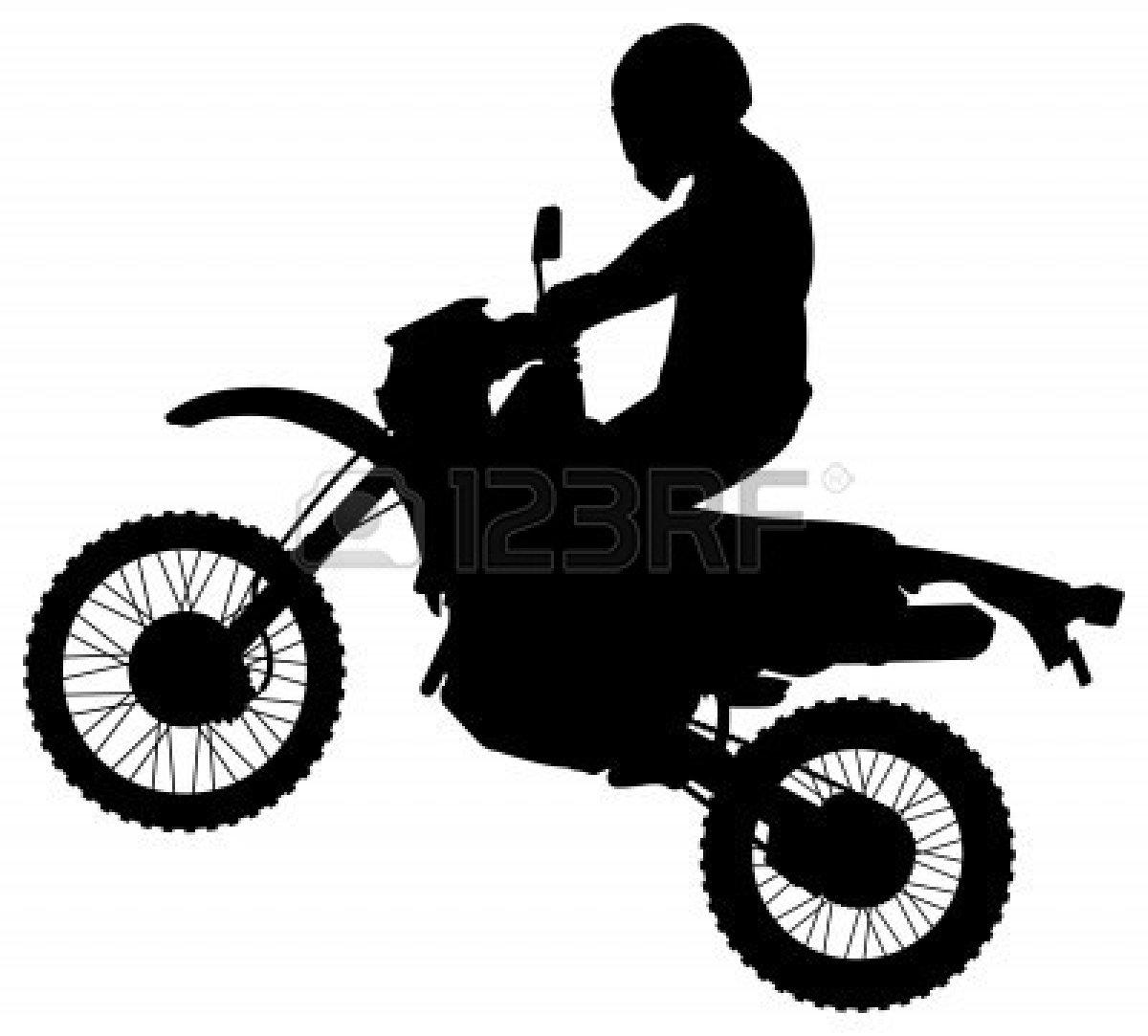 Clip Art Dirt Bike Clip Art dirt bike track clipart kid black and white panda free clipart