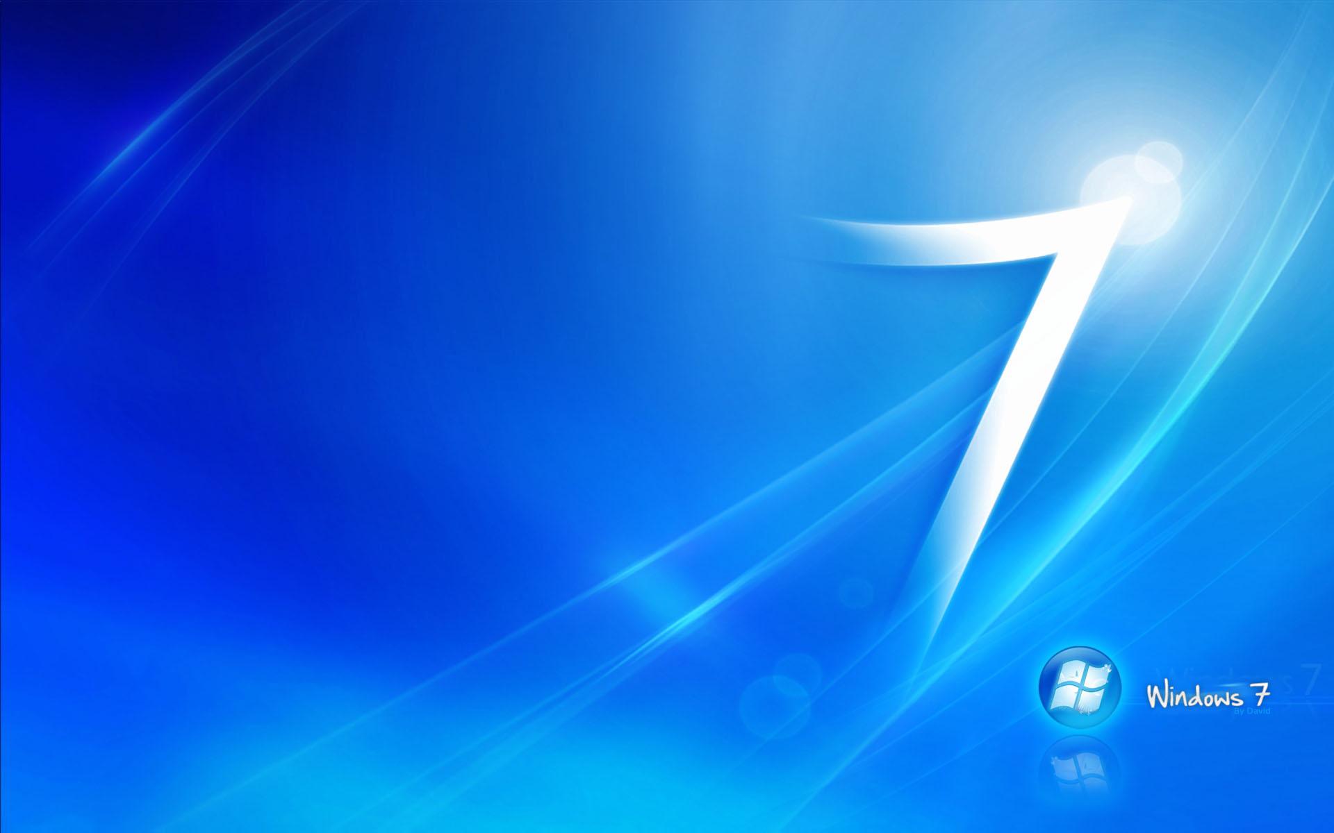 Et Fonds D  Cran Gratuits Windows 7   Microsoft Windows Seven