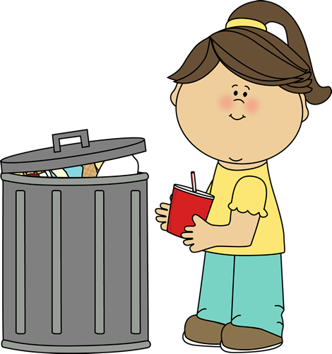 Trash Pick Up Clipart - Clipart Kid