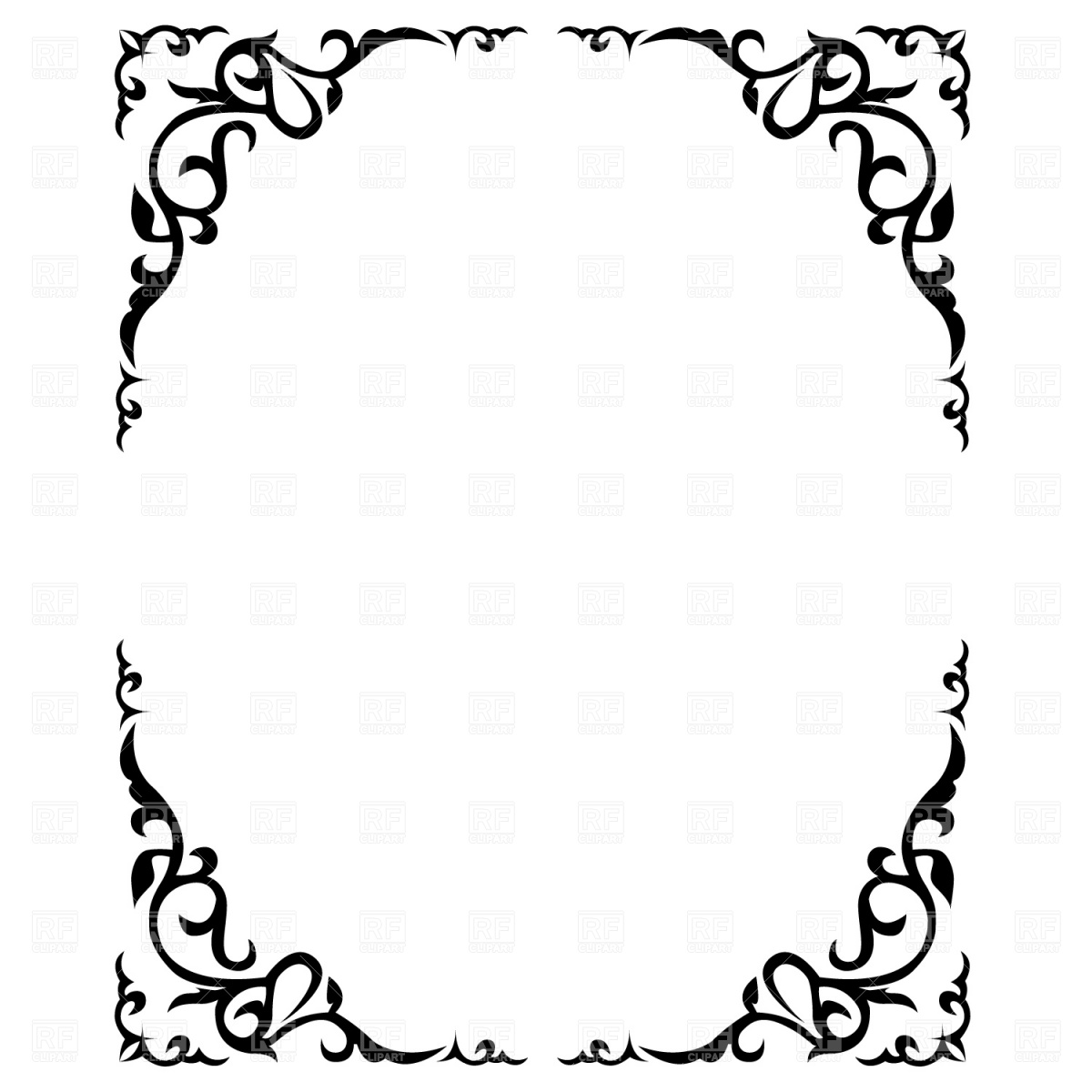 wedding clip free printable clip art borders and frames free clip art