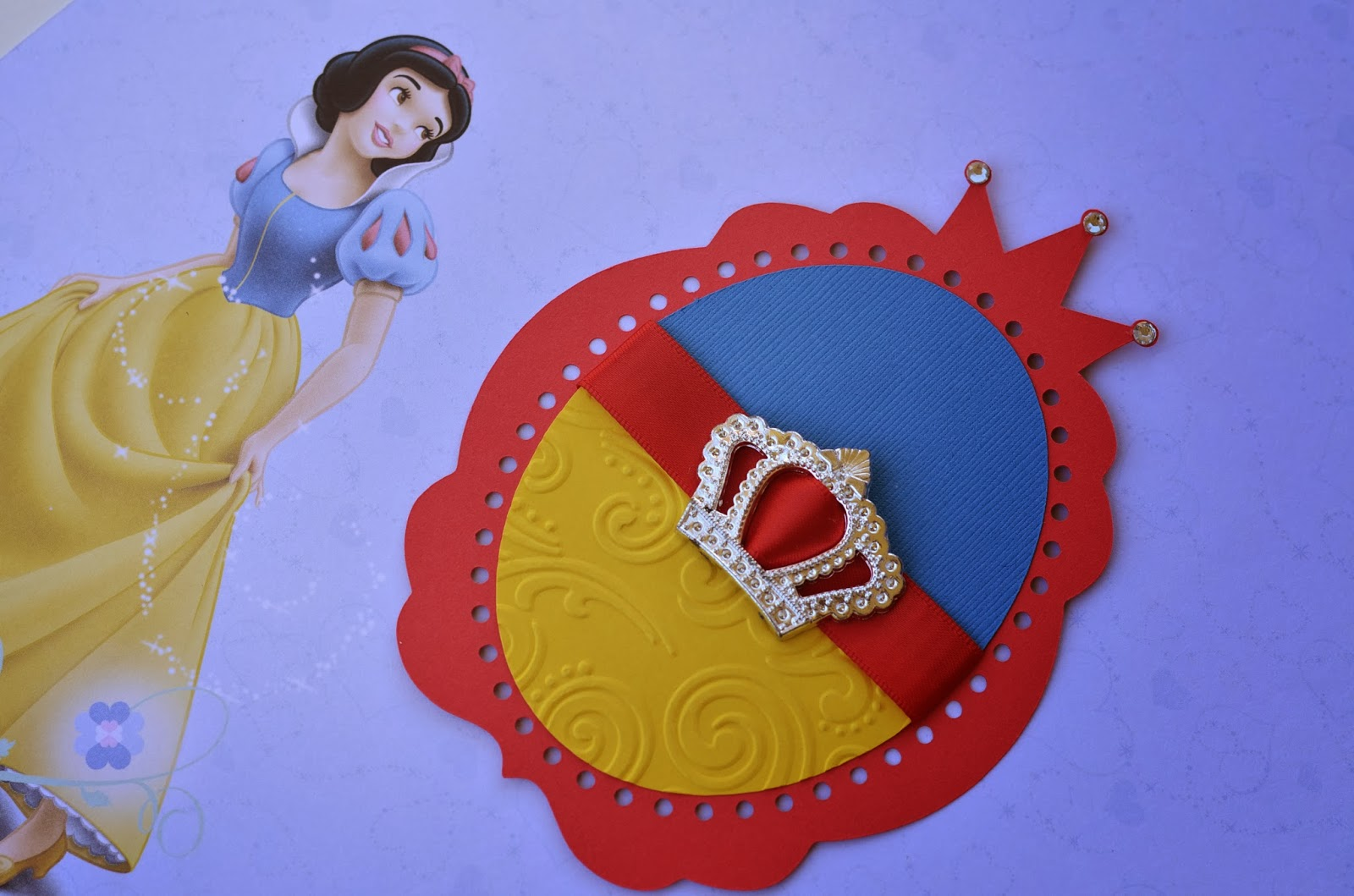 Baby Snow White Clipart Handmade Snow White Party