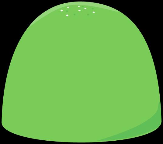 Gumdrop clipart
