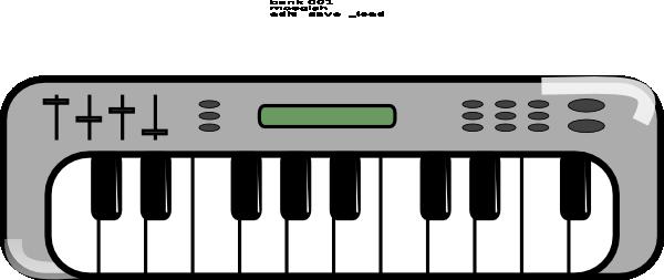 Keyboarding Clip Art Electronic Application
