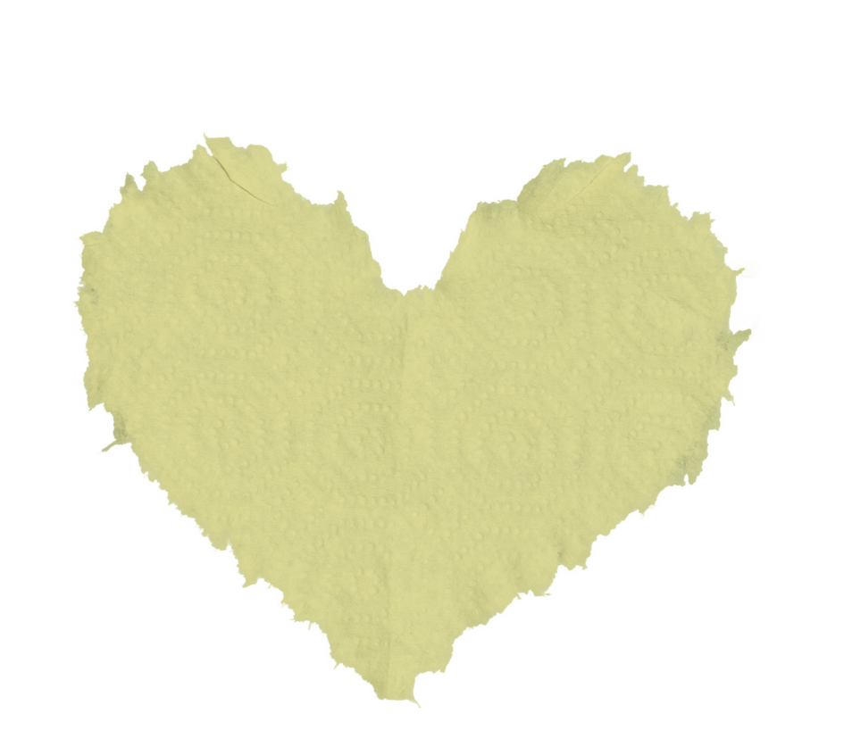 Torn Paper Heart With Texture  Psd Stock By Annamae22 On Deviantart