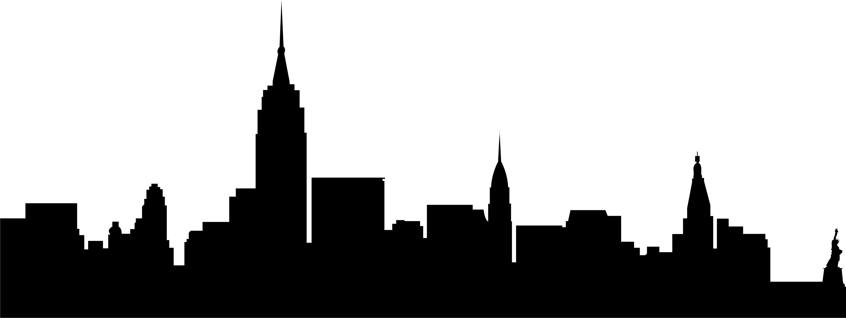 City Landscape Clipart - Clipart Kid