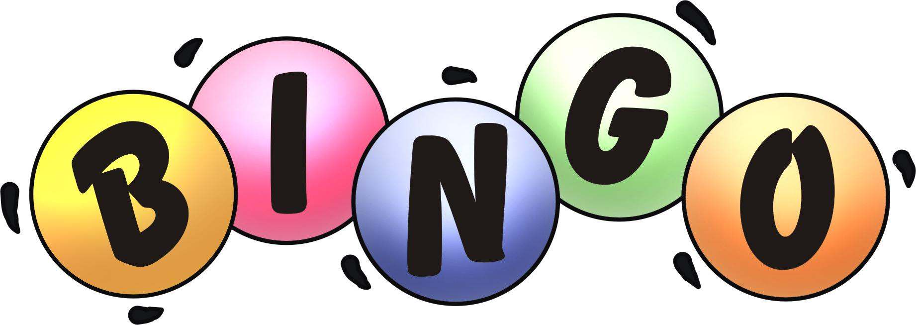 Bingo Cancelled On Friday 3 15 And Friday 2 29   Pelhamseniorsblog