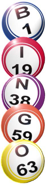 Free Bingo Clip Art Gallery – Clipart Free Download