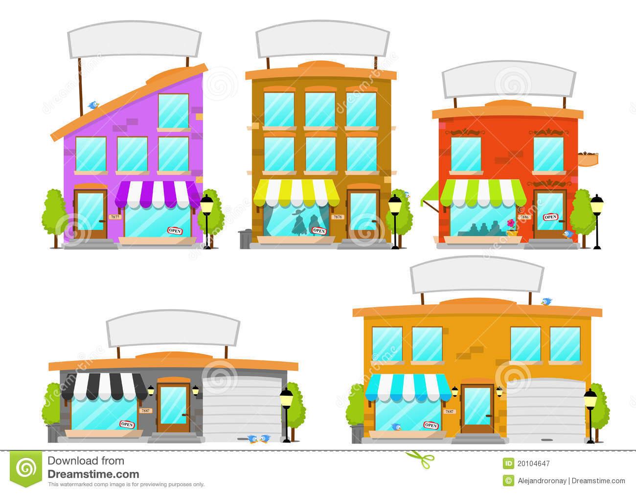 Boutique- Style Clipart - Clipart Suggest
