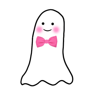 Cute Ghost Pics   Clipart Best