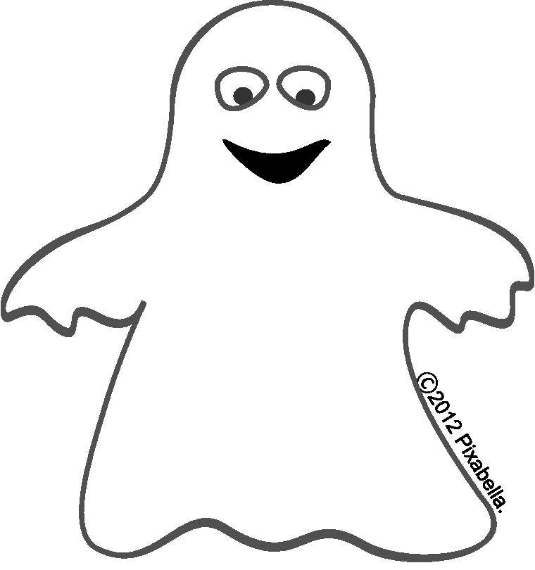 Clip Art Ghosts Clip Art cute ghost clipart kid halloween panda free images