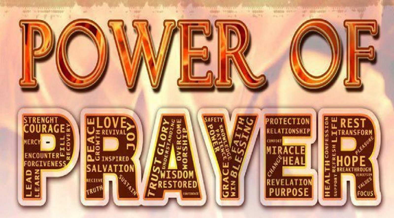 10 Awesome Bible Verses About The Power Of Prayer