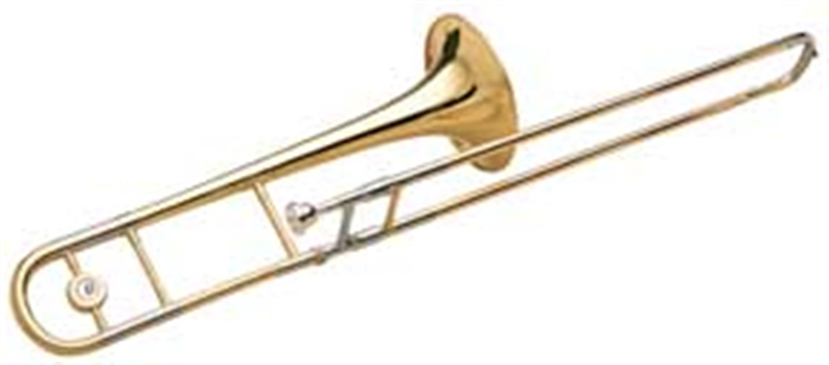 Blessing Btb 8 Artist Series Trombone Lacquered Brass And More