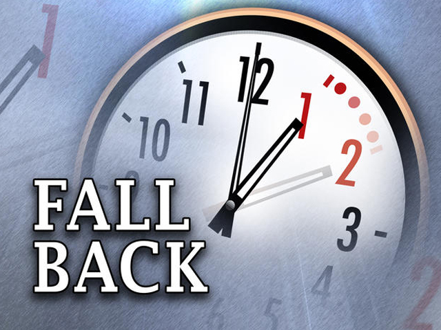 Courtesy Time Daylight Savings Time Microsoft Fall Back Clip Art