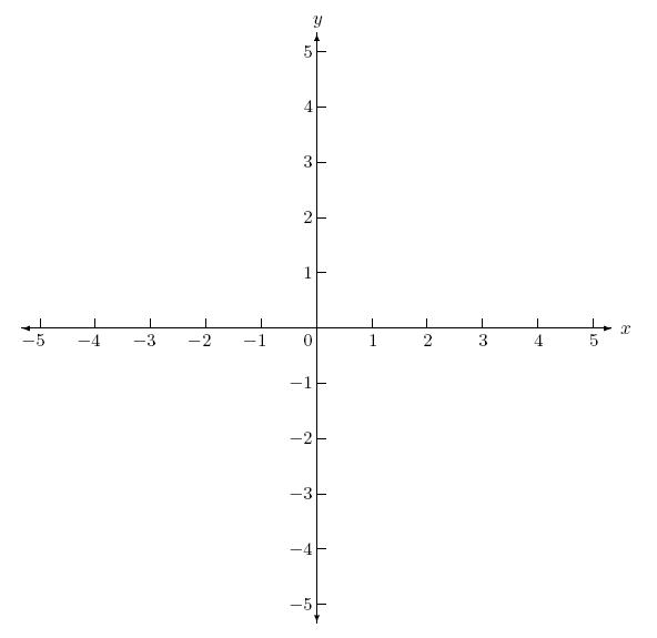 Figure 1 1 1  Rectangular  Cartesian  Coordinate System