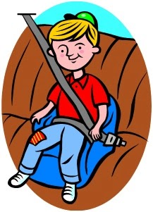 Buckle- Up Clipart - Clipart Kid