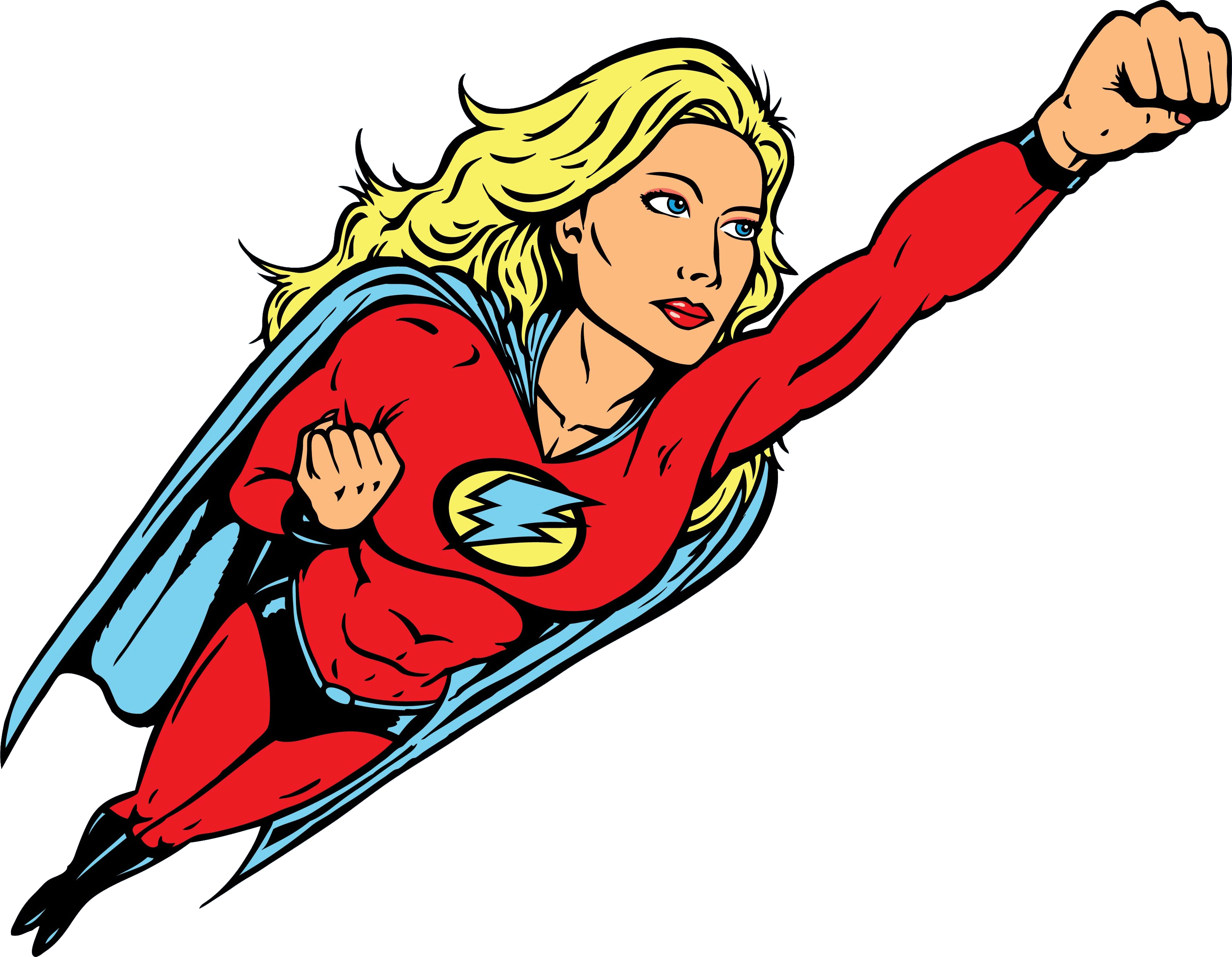 Mom Superhero Clipart Cliparthut Free Clipart