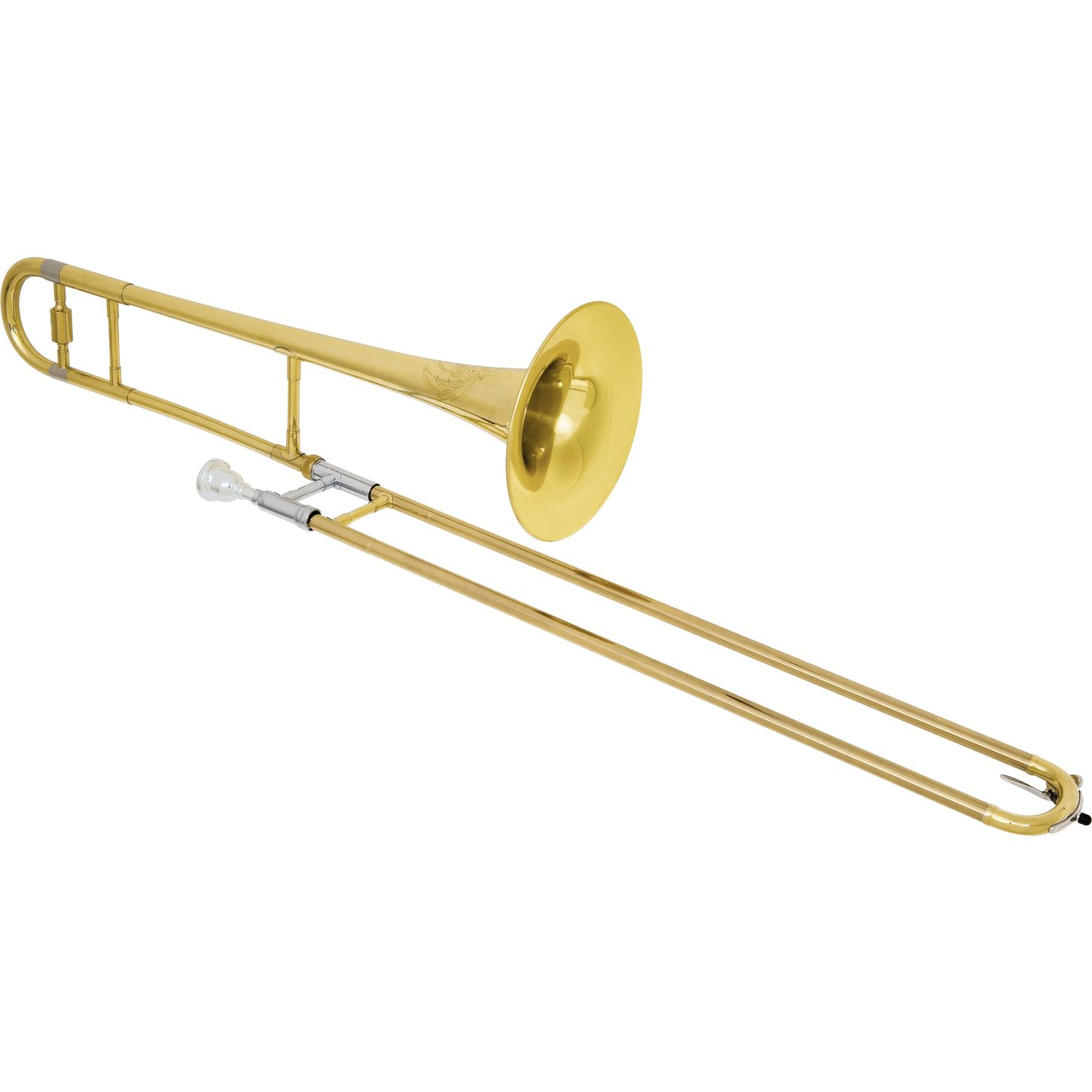 Picture Of Trombone   Clipart Best