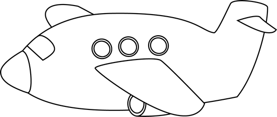 Airplane Outline Clker Clipart Html 1 Airplane Outline Clker Clipart