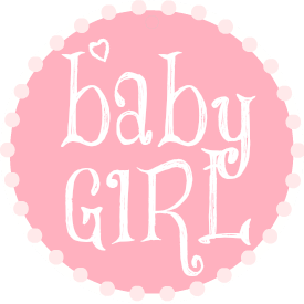 its a girl baby shower clip art free baby shower clip art