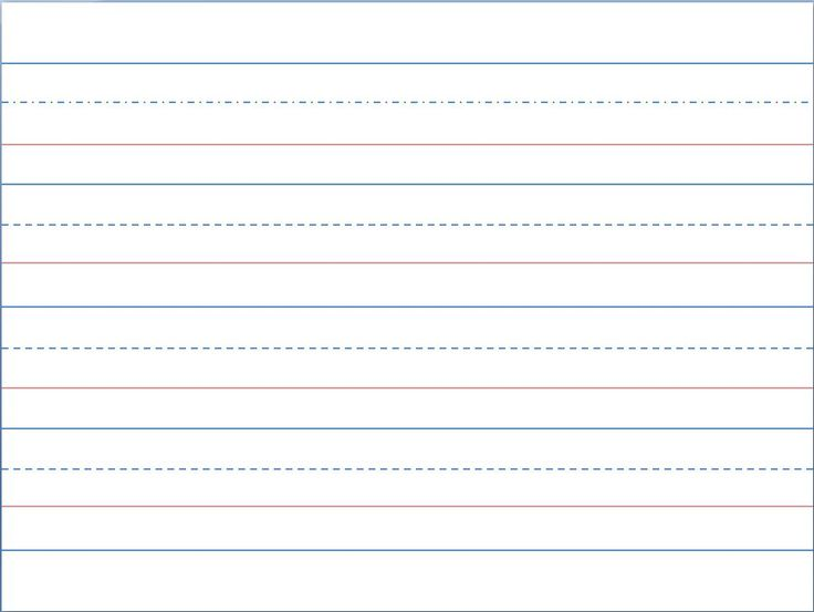 writing paper template kindergarten Explore alessandra huguet's board lined paper on pinterest | see more ideas about cursive writing practice sheets, handwriting practice for kids and kindergarten.