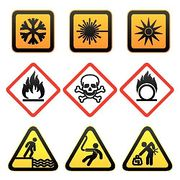 Risk Freezing Low Temperature Clipart And Illustrations