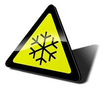 Risk Freezing Low Temperature Illustrations And Clipart