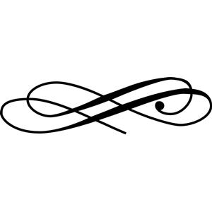 Decorative Divider Clip Art