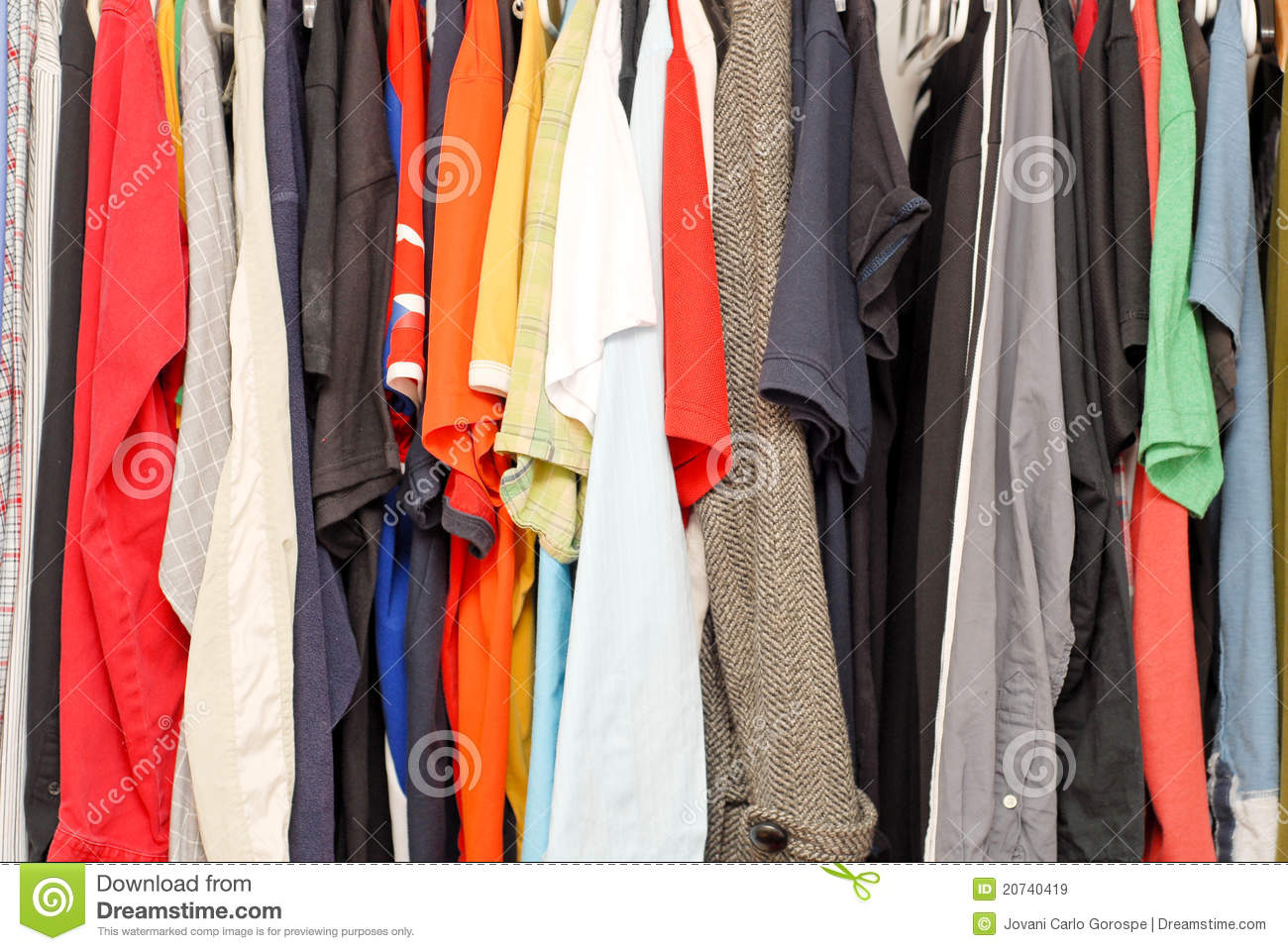 Viewing Gallery For   Wardrobe Clipart