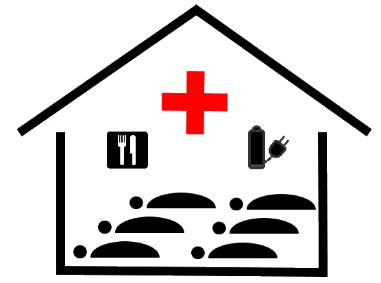 shelter in place clipart clipart suggest Tornado Shed Tornado Shed