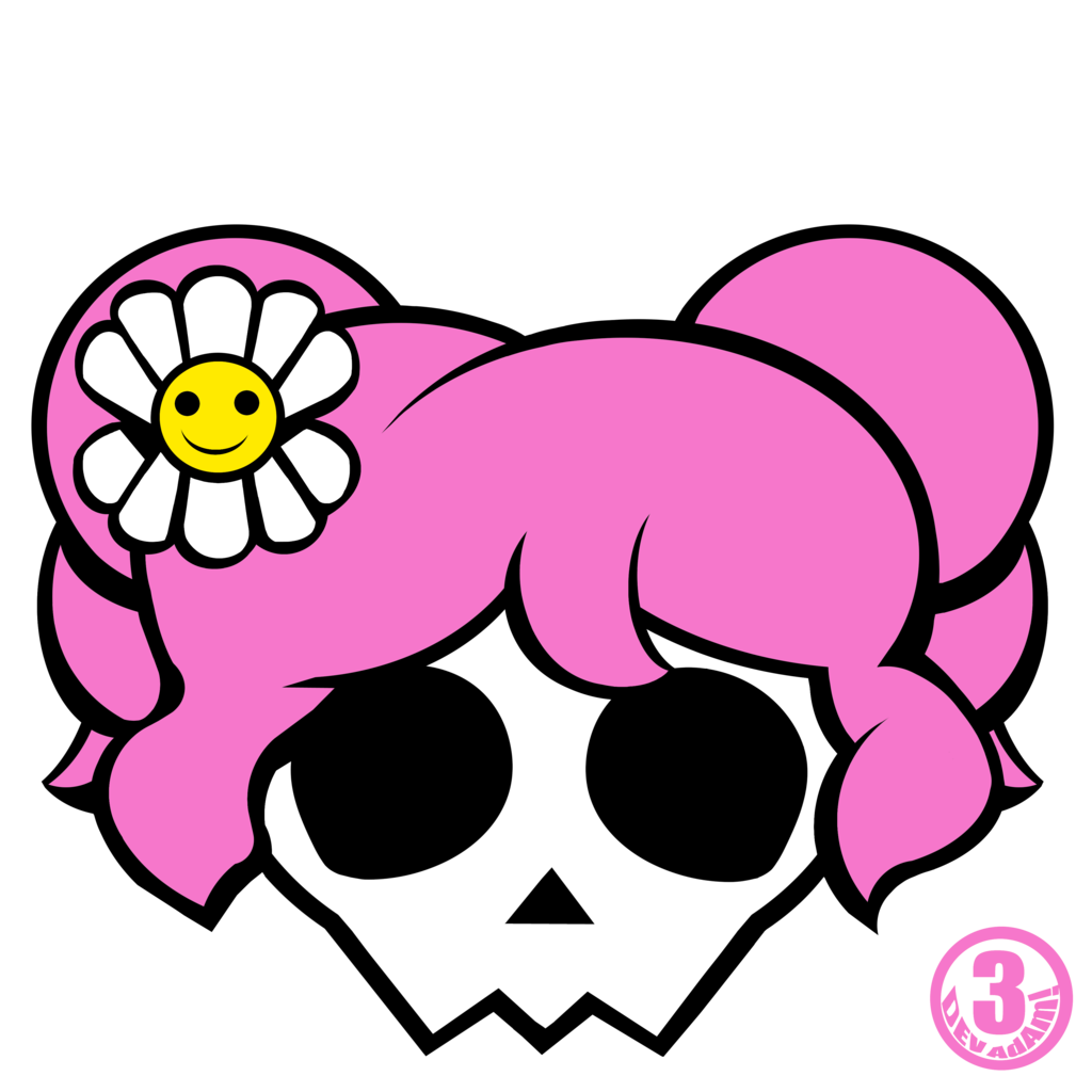 Girly Skull And Crossbones Pictures   Clipart Best