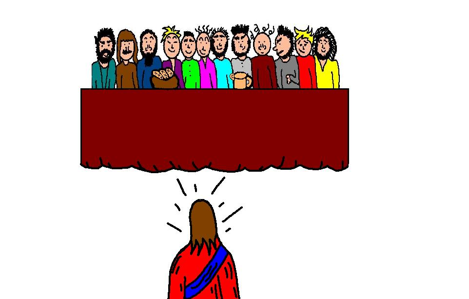 School Lesson And The Last Supper Clipart Be Sure To Bookmark Us