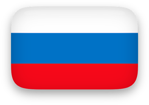 Animated Russian Flags   Clipart